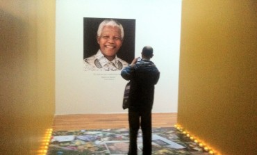 La vida y obra de Mandela en la nueva exposición del Museo de Memoria y Tolerancia