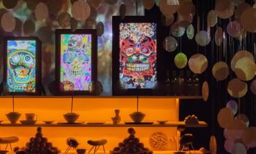 ¿Qué tienen en común México y Japón en el culto a los muertos? Conócelo en la ofrenda de @casadellago