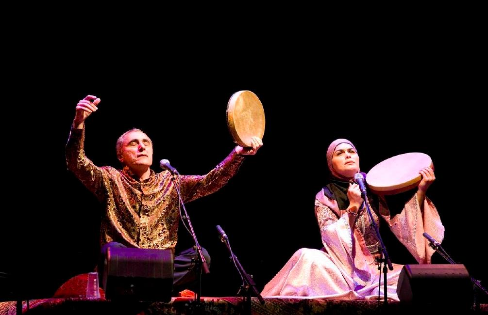 ¿Te gusta la música de lugares lejanos? No te pierdas la presentación a Alim Qasimov en el @Cervantino