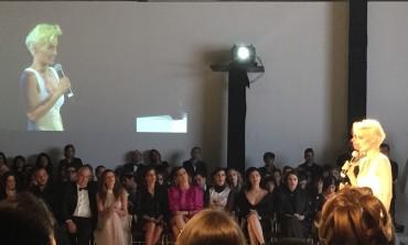 La moda y el cine convergen en @ASVOFFMexico
