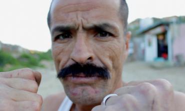 Navajazo, una mirada a la vida en la frontera de Tijuana