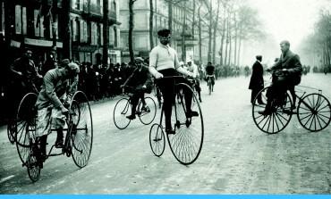 ¿Eres inseparable de tu bici? Entonces tienes que ver esta exposición en el Museo Franz Mayer
