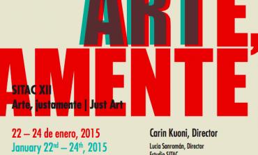 Un encuentro sobre arte, Arte Justamente