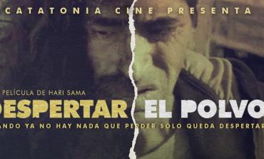 Despertar el polvo, la nueva película del director mexicano Hari Sama
