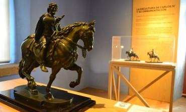 Un pequeño museo para un gran arquitecto: Museo Tolsá en el @palaciomineria