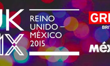 México y el Reino Unido (@ukinmexico), ¡más cerca que nunca!