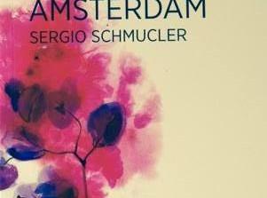 #LunesDeLibros ¿Conoces al guardián de la calle Ámsterdam? Sergio Schmucler nos cuenta su historia