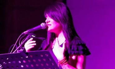 ¿Cómo se concibe la poesía actual? Rocío Cerón lo revela en un festival interdisciplinar