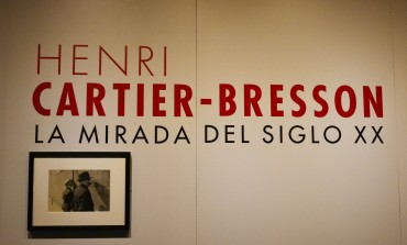 Explora el siglo XX bajo la lente de Henri Cartier-Bresson