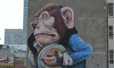 El arte alza la voz en las calles con ManifestoMX, de @fifty24mx
