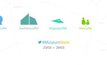 La semana de los museos en Twitter: #MuseumWeek