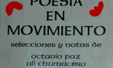 """#LunesDeLibros Poesía en movimiento y """"la tradición de la ruptura"""""""