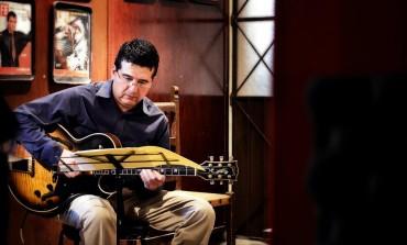 ¿Guitarristas de jazz? Conoce a Alberto Medina y su cuarteto