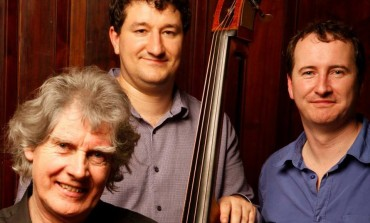 Cierra el Eurojazz en el Zinco, con The Tommy Halferty Trio