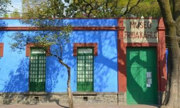 #Museorama: 4 lugares en el sur de la Ciudad para conocer a Frida y Diego