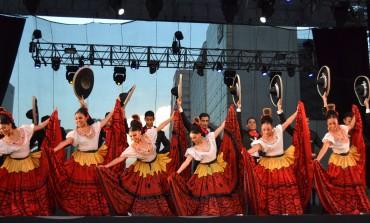 ¡A viajar por México! El Ballet Folklórico de México de Amalia Hernández nos lleva, a través de la danza