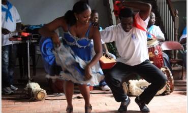 ¡Todos bailamos! Así vivimos el concierto de AfroCuba de Matanzas en @FestivalMexico