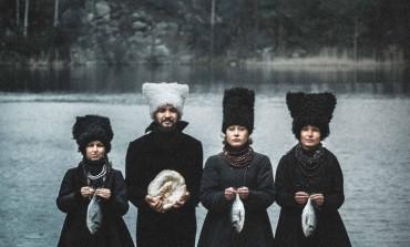DakhaBrakha, los rockstars del folk ucraniano, harán vibrar el Centro Histórico en el @FestivalMexico