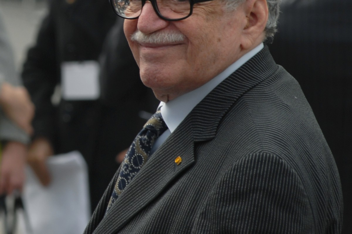Un año sin Gabo, entre libros y mariposas amarillas