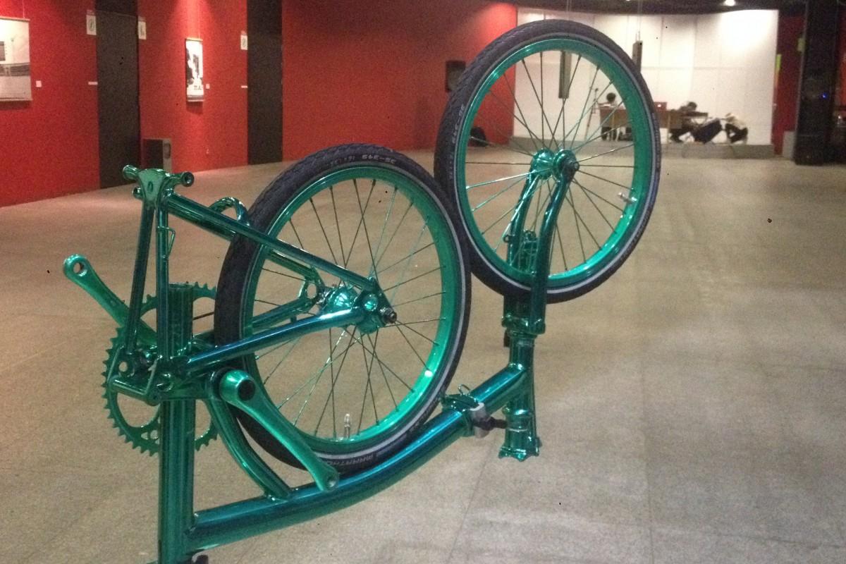 ¡A pedalear al cine! Disfruta este fin de semana del Bicycle Film Festival