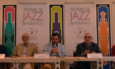 ¡Polanco suena a jazz! Disfruta de su quinto festival este fin de semana