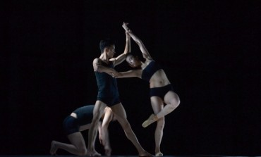 Sorprende Beijing Dance Theater en el Teatro de la Ciudad