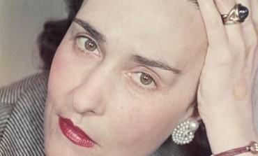 La vida a través de la cámara de Gisèle Freund