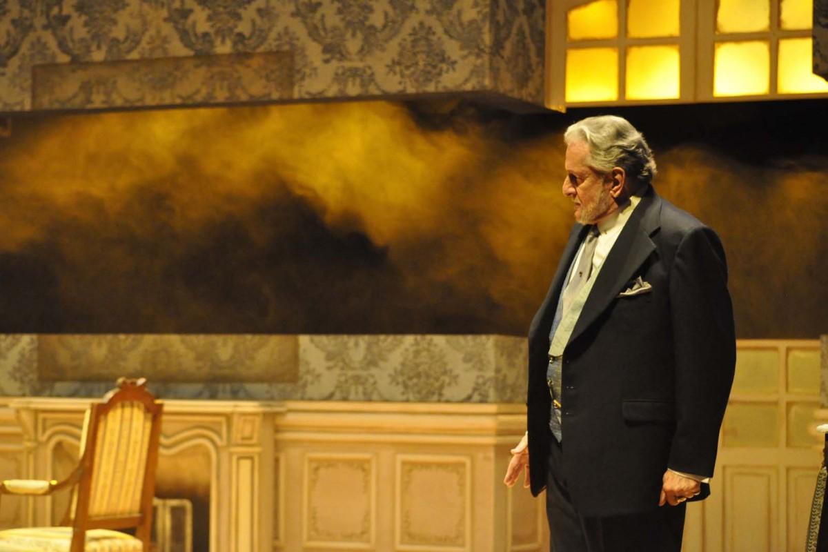 ¿Conoces a Sándor Márai? Un autor difícil de soltar, con dos obras de teatro en cartelera