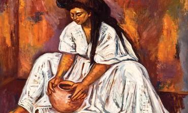 A 100 años de su nacimiento, una mirada hacia las mujeres que pintó Raúl Anguiano