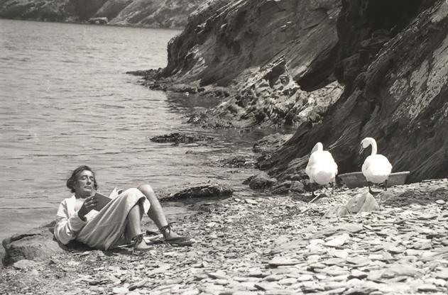 ¿Quieres conocer a Salvador Dalí en la intimidad?