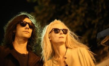 Only lovers left alive: La película para melómanos y apasionados por los vampiros