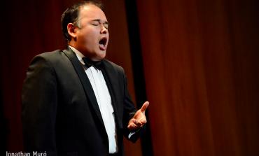 ¡Deja que te encante un príncipe entre tenores! El tenor Javier Camarena te cantará en el @AuditorioMx