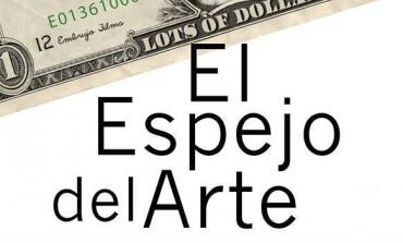 ¿Quieres saber cómo funciona el mercado del arte? No dejes de ver El espejo del arte, hoy en @cinetecamexico