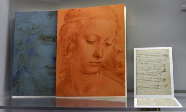 Porque no es sólo la Mona Lisa... descubre a Leonardo Da Vinci en Bellas Artes