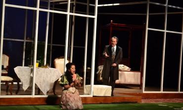Disfruta de grandes voces, drama y romance en La Traviata