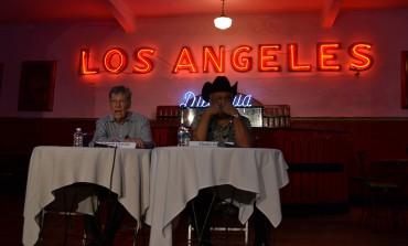 ¡Qué suene el son cubano! Hoy Eliades Ochoa en el Salón Los Ángeles