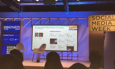 Una semana dedicada al impacto de las redes sociales: Social Media Week (@SMWMexico)