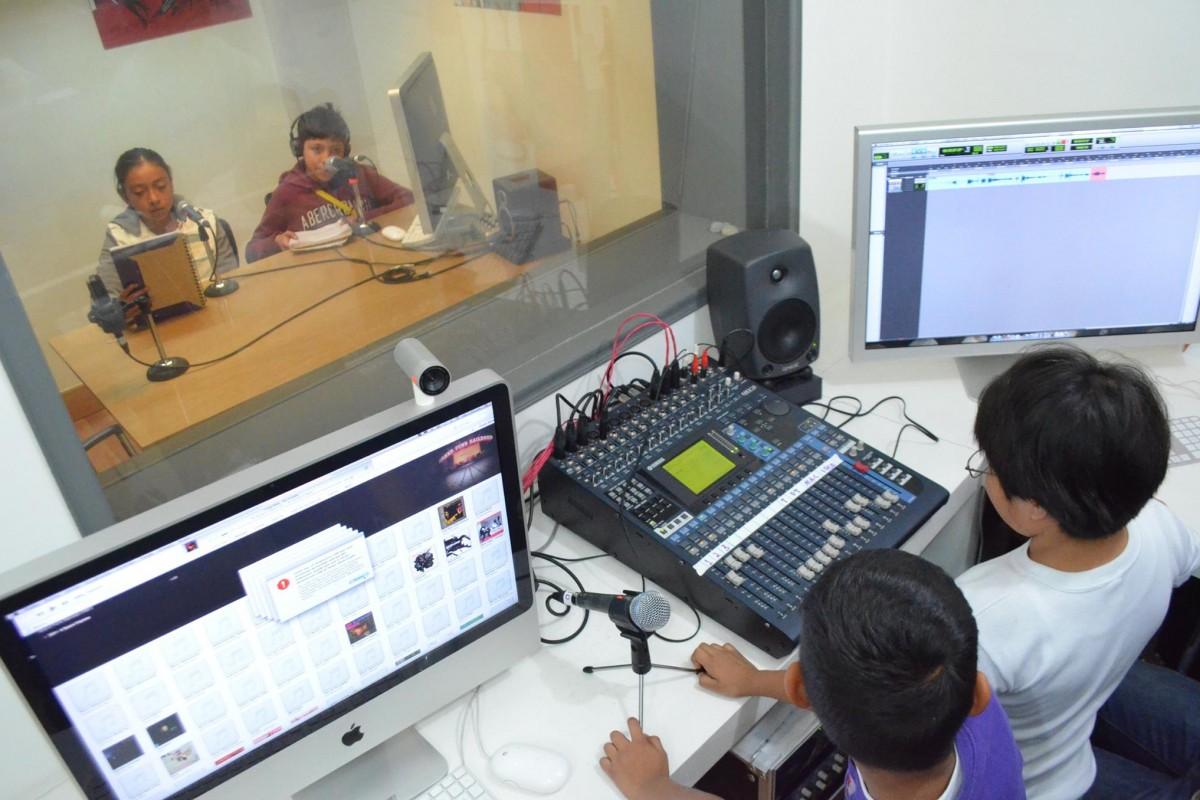 Un Laboratorio de Ciudadanía Digital para fomentar el aprendizaje. ¿Lo quieres conocer?