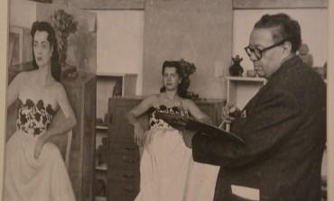 Las cartas de Frida Kahlo nos revelan su lado íntimo, en el @museoestudioDR