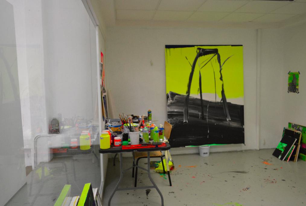 ¿Quieres exponer tu obra? La Galería Luis Adelantado abre sus puertas al talento joven