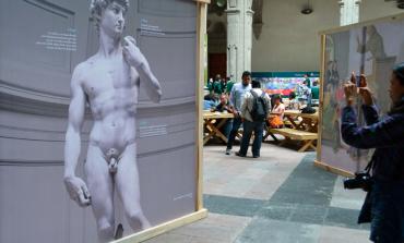Tres museos de la #CDMX vuelven al Renacimiento durante el verano. ¿Ya los visitaste?