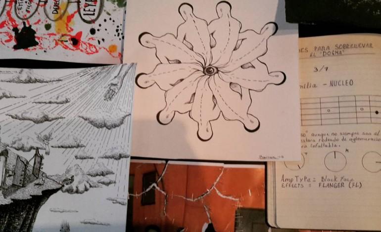 Casa Vecina te invita a reflexionar y crear en Mociones: seminarios de producción artística