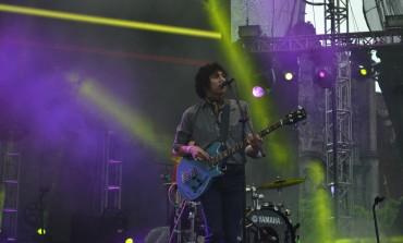 El Zócalo se llenó de música en la #SemanaDeLasJuventudes