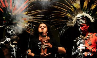 ¿Has escuchado rock indígena? Comienza el encuentro De Tradición y Nuevas Rolas
