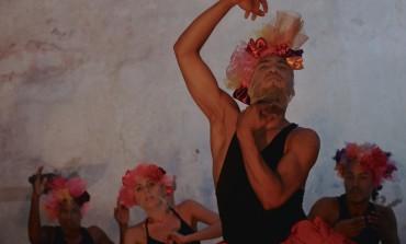 Álvaro Restrepo cura con danza las heridas del alma, y lo demostrará en el @cervantino