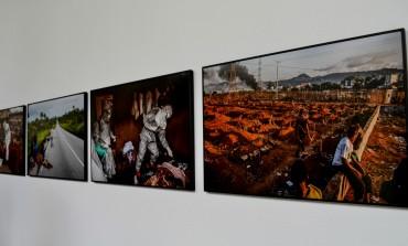 Las mejores imágenes llegan a @el_mayer en World Press Photo
