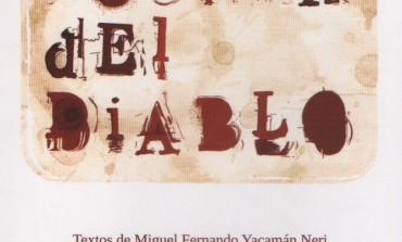 #LunesDeLibros La pócima del diablo: 11 historias fantásticas