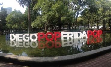 Explora la vertiente pop de Frida Kahlo y Diego Rivera en esta exposición