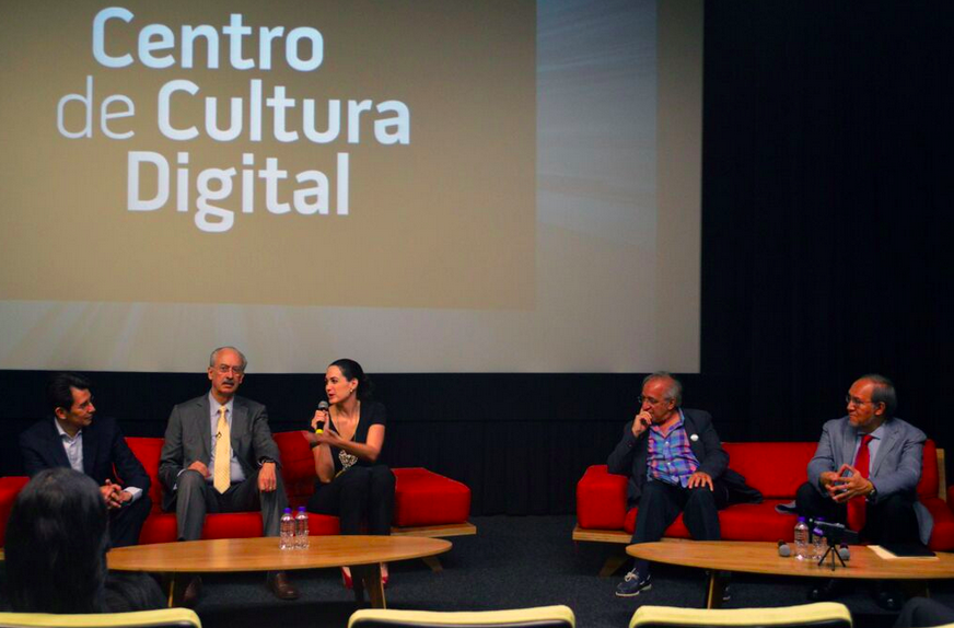 ¿Te interesa el periodismo digital? Participa en la convocatoria de @TelefonicaMX