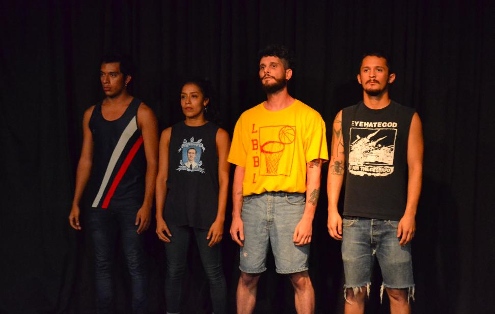 ¡Despide las vacaciones en los @TeatrosCDMX!